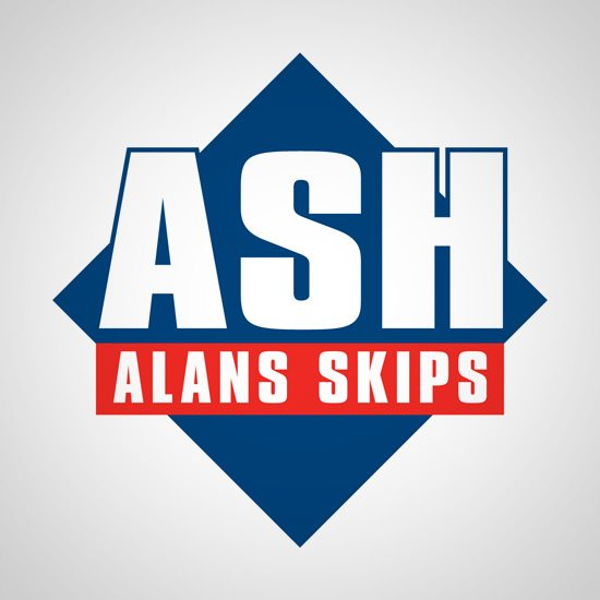 alans-skips-logo